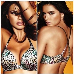 Victoria's Secret Incredible frontclose PushUp bra